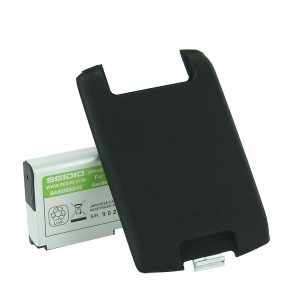 Seidio 2600mAh Extended Battery for Blackberry Curve 8900