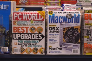 Best upgrade PcWorld Macworld