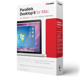 parallels 6 box