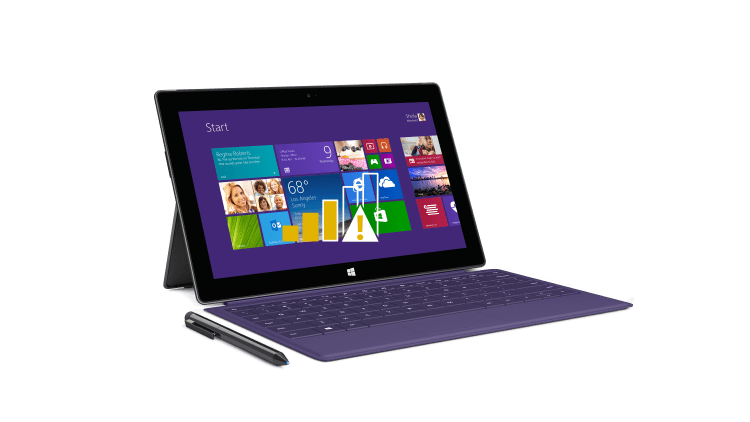 Surface Pro 2 Wifi Woes